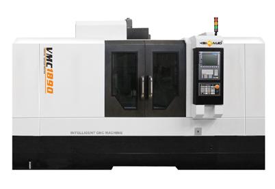 VMC1890硬軌加工中心