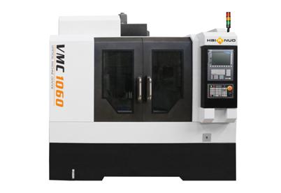 VMC1060硬軌加工中心