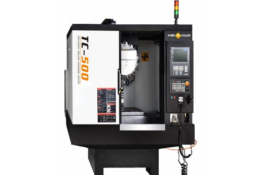 TC-500鉆銑加工中心