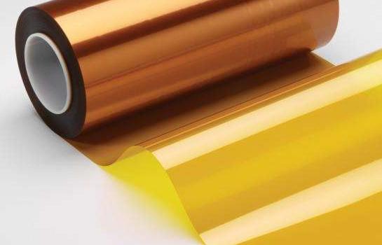 聚酰亚胺玻璃漆布