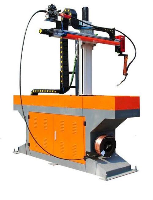 网架自动焊接设备