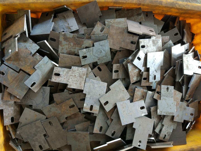 金属制品件