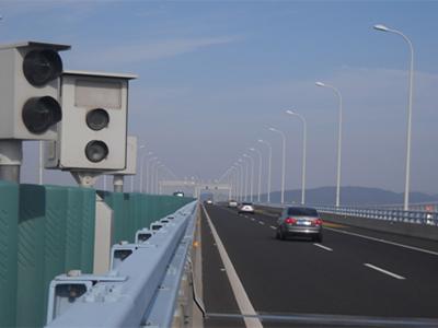 XXXX為浙江高速平安暢通保駕護航