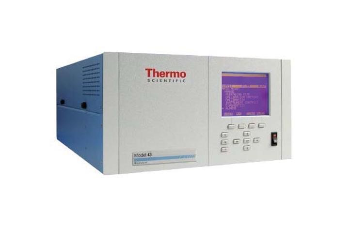 43i 系列二氧化硫分析儀