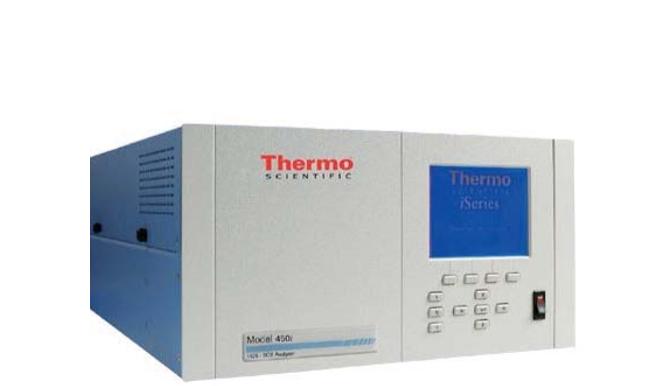 450i 型硫化氢分析仪