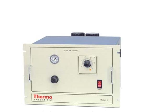 111 型零气发生器