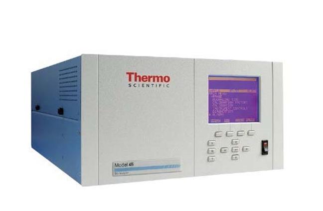 48i 系列一氧化碳分析儀