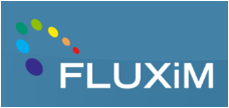 FLUXiM for OLED and OPV