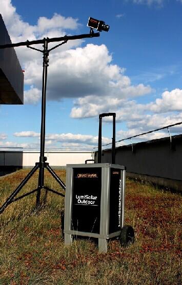 德国greateyes EL检测系统