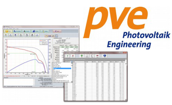 德国PVPM户外IV测量系统