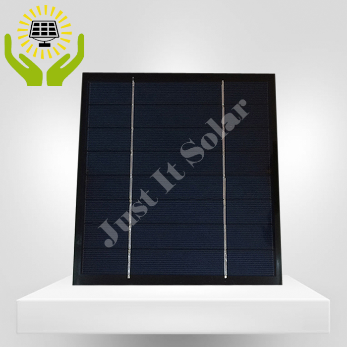 Custom PET Solar Panel 4V 1A 170*170mm