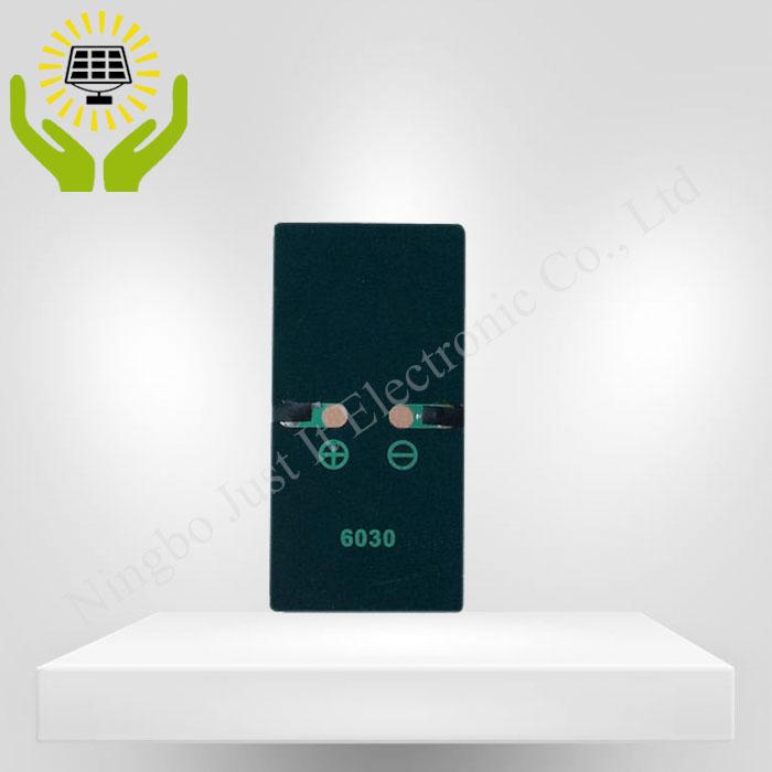 2V 100mA 60*30mm Mini Solar Cell Module