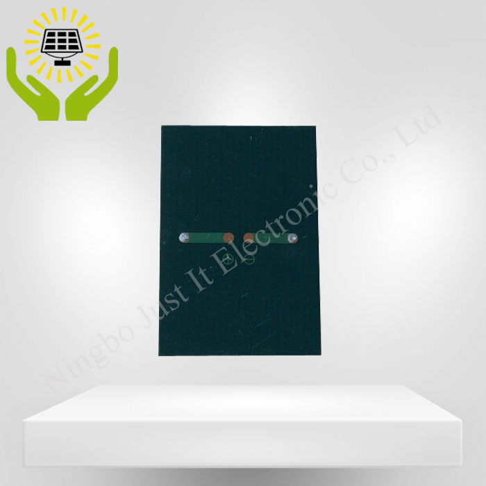 2V 200mA 95*65mm Polycrystalline Epoxy Mini Solar Cell