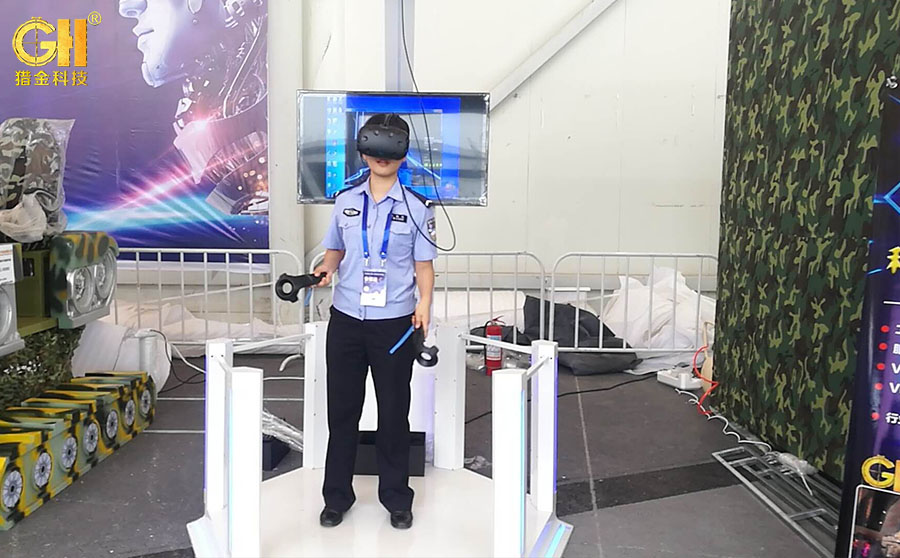 猎金VR体验馆厂家祝天下教师节日快乐!猎金VR科普系列产品将助力教师轻松教学