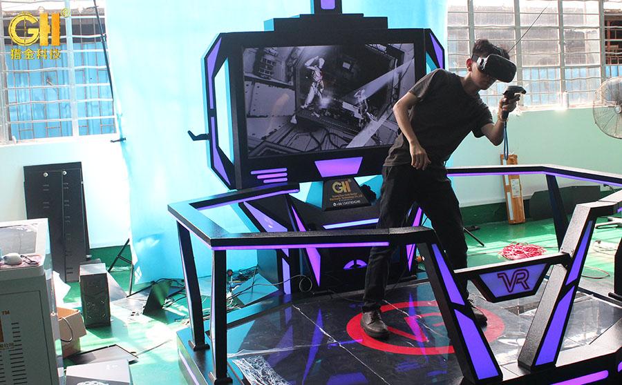 vr游戏机激光剑虚拟现实设备节奏光剑vr设备多少钱?