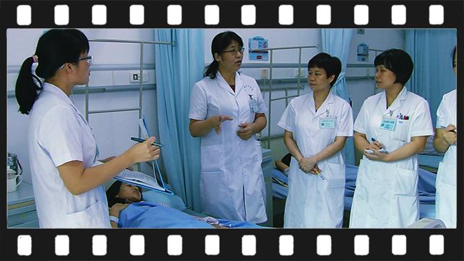 《高新区人民医院》宣传片