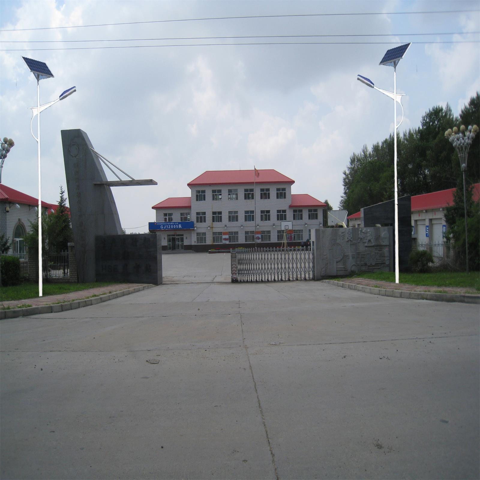 大慶鉆技公司