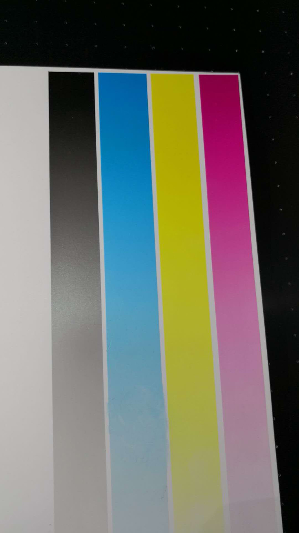 Picture of Demo printer--Mimaki UJF-6042MKII Printer UV Flatbed Printer