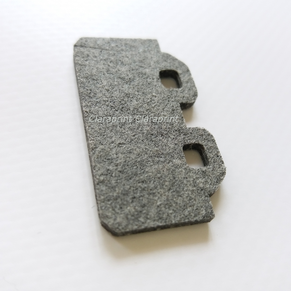 Picture of Original DX7 Head Felt Roland Cleaning Wiper with Burrs for RA-640 RE-640 XF-640 1000006736