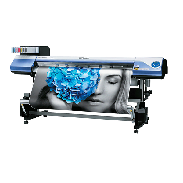 Picture of Second hand--Roland VS-640 printter & cutter