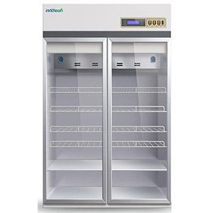 实验室冷藏箱  IT-YC-1050