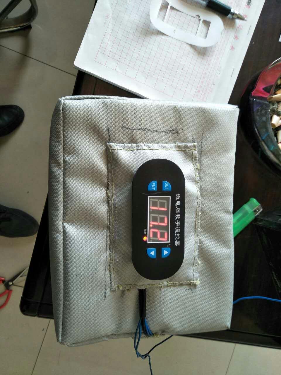 电加热保温套,电加热保温衣