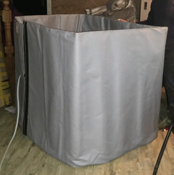 350度电加热保温套制作,大功率电加热柔性保温套
