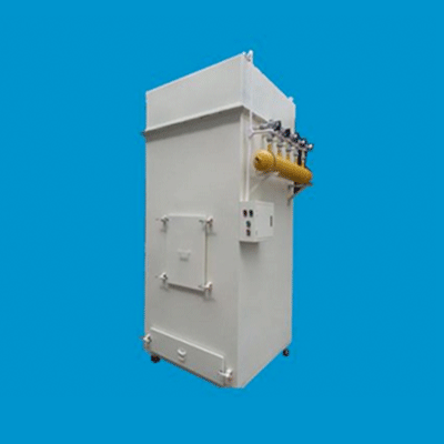 DMC脉冲袋式除尘器