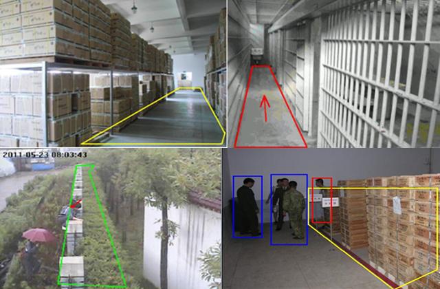 智能行为分析系统(IAAS2.0)