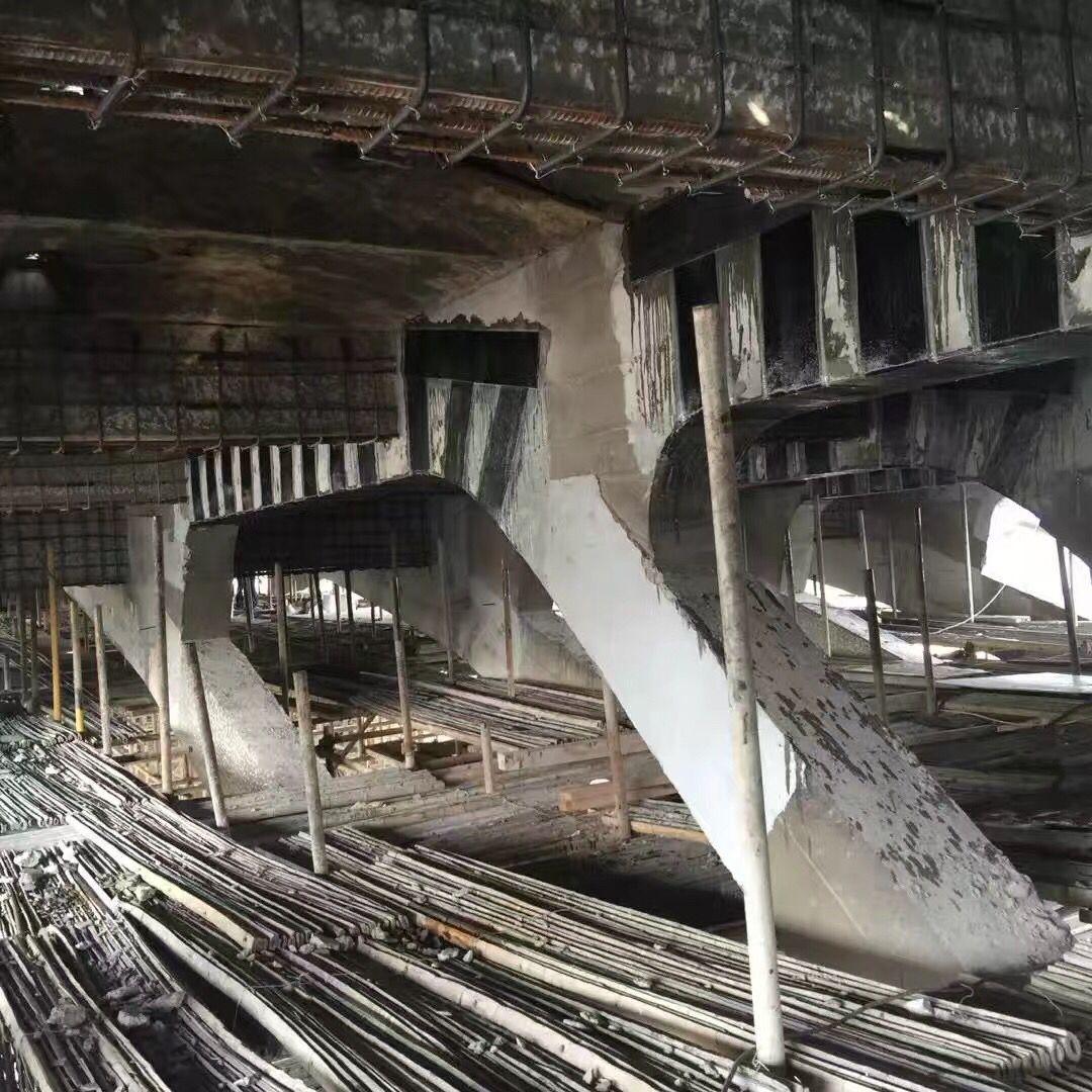 橋梁壓漿系列