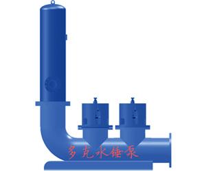 24英寸水锤泵 DK-Z2480-3