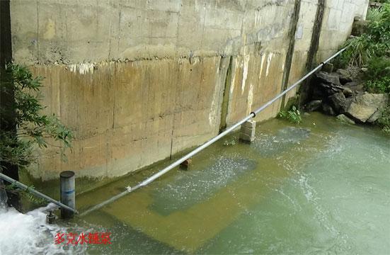 水锤泵图片