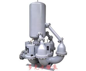 8英寸水锤泵 DK-Z840-8