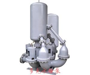 超高扬程水锤泵(2017年新品)