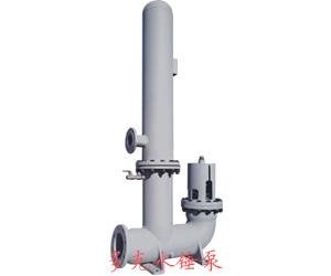 液气能水泵(水锤泵) DK-Z840T