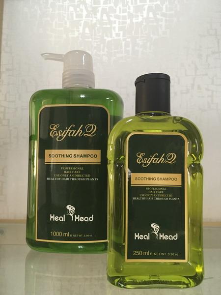 瑷丝坊 滋养调理洗发露(Shampoo)