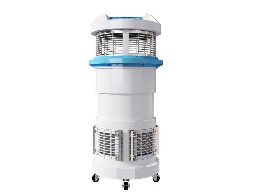 等离子空气消毒机-移动式-