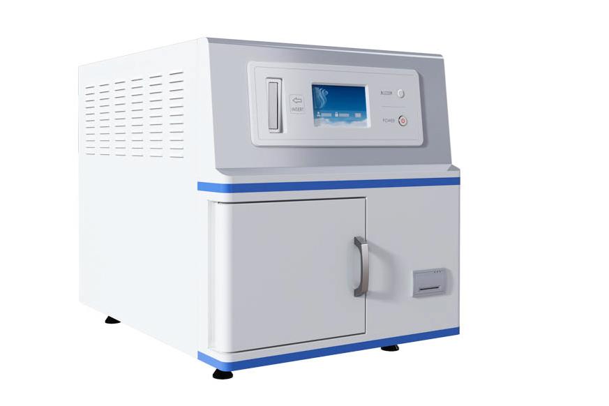 过氧化氢低温等离子体灭菌器