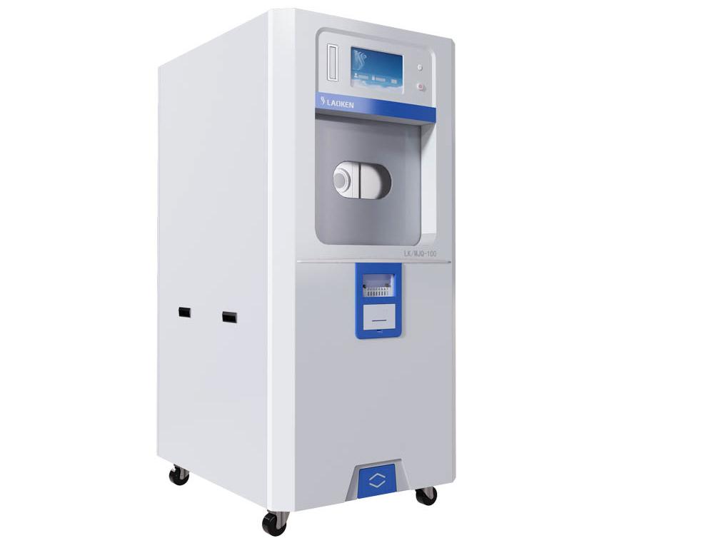 过氧化氢低温等离子体灭菌器-MJQ-100