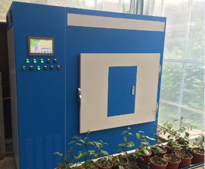 微型气候箱