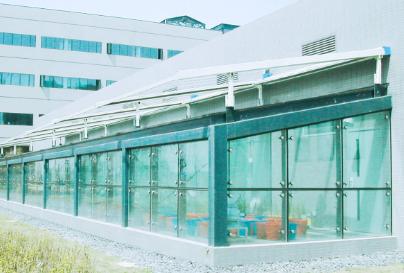 阳光型人工气候室