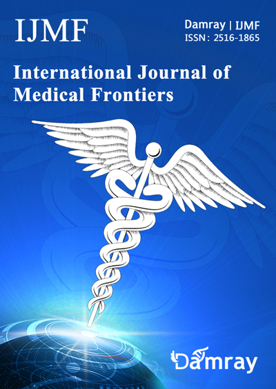 International Journal of Medical Frontiers(国际医学前沿杂志)