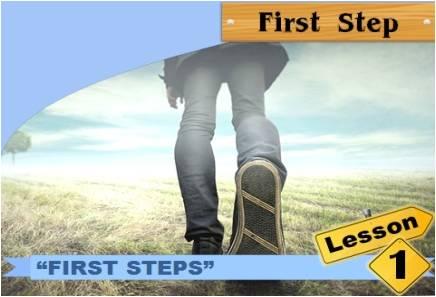 初阶口语First Step