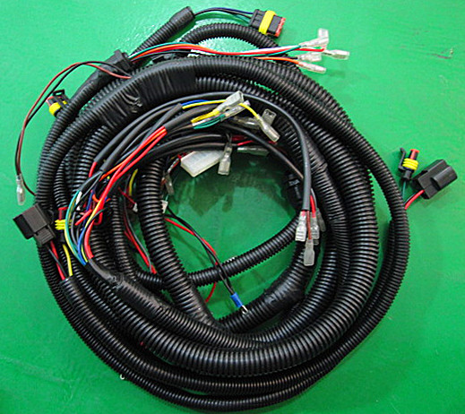 picture of curtis electric control 8 sitting classic car wiring harness
