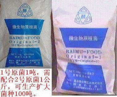 日本进口酵素菌原菌种