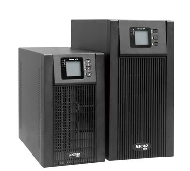 科士达YDC3300系列三进三出UPS电源
