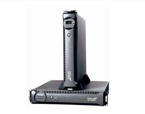 科华精卫YTR系列智能化超小型UPS(机架式