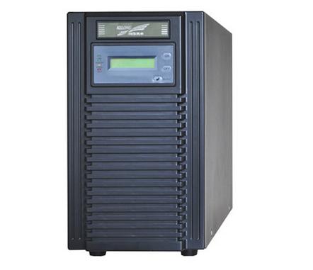 精卫YTR系列智能化超小型UPS(立式)