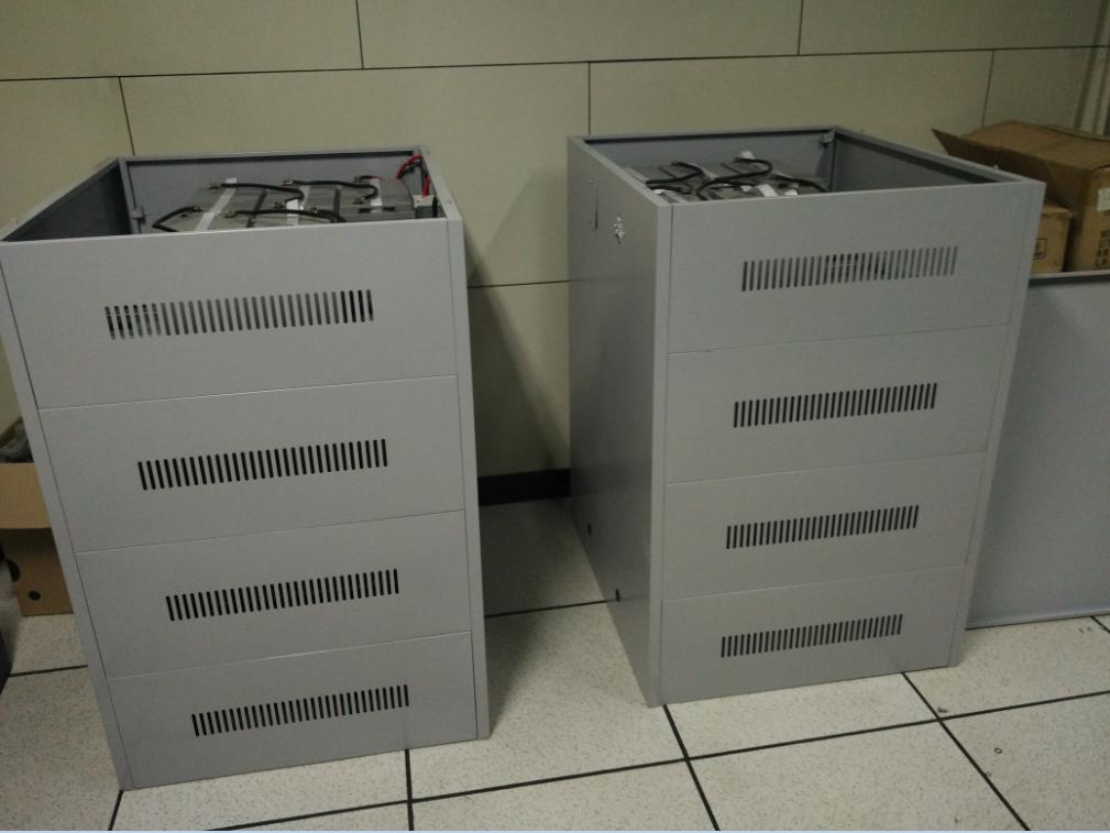 临河市五原蒙银村镇银行UPS电源蓄电池更换项目