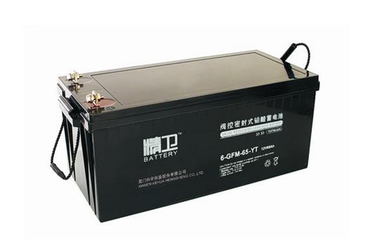 精卫6-GFM-YT系列阀控密封式铅酸蓄电池